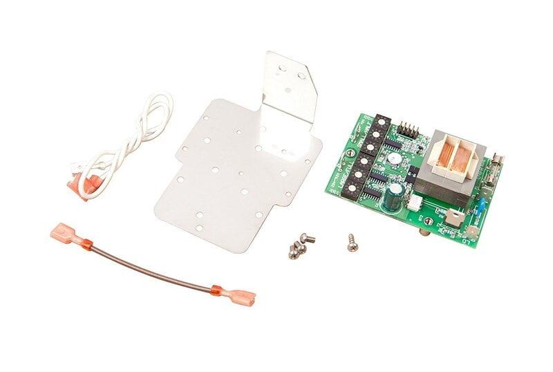 Digital Timer 100-120VAC Fetco
