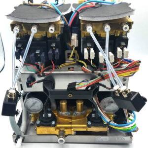 E'line E'4 Hydraulic Unit Double Module Eversys