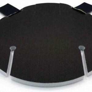 E'line Insulation Rear Cover Steam Boiler Eversys