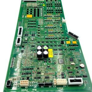 E'line E'4 CPU Main Board e'2m - e'4m Eversys