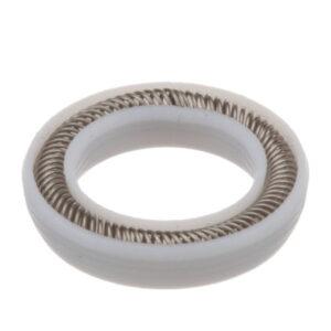 "Dispense Tube Seal 7/16"" Fetco"