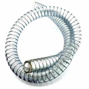 E'line Drain hose Ø22/16 - 2m Eversys