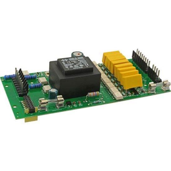 Power Supply Board 120VAC Fetco
