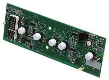 Switching/Control Board S2P 5 Key CBS-2000e Fetco
