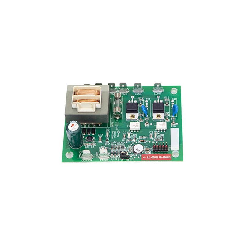 Water Liquid Level Control Board Assembly 120V Fetco