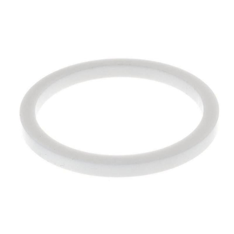 Appia Compact Teflon Heating Element Gasket 50x42x4 1 1/4 x 1 1/4 for Nuova Simonelli