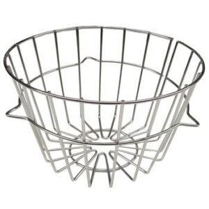 Brew Basket Wire 6.5in D Gem/C250 Wilbur Curtis