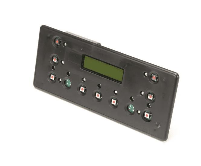 Control Module UCM 120V TP2S Wilbur Curtis