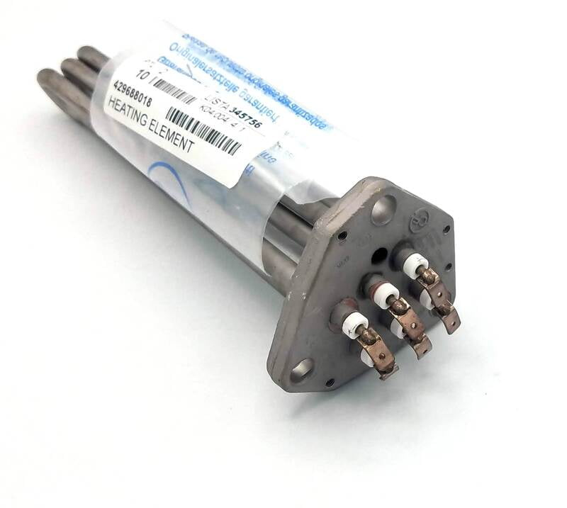 Heating Element M2 S39 3700/4400W 220/240V 6 Poles La Cimbali