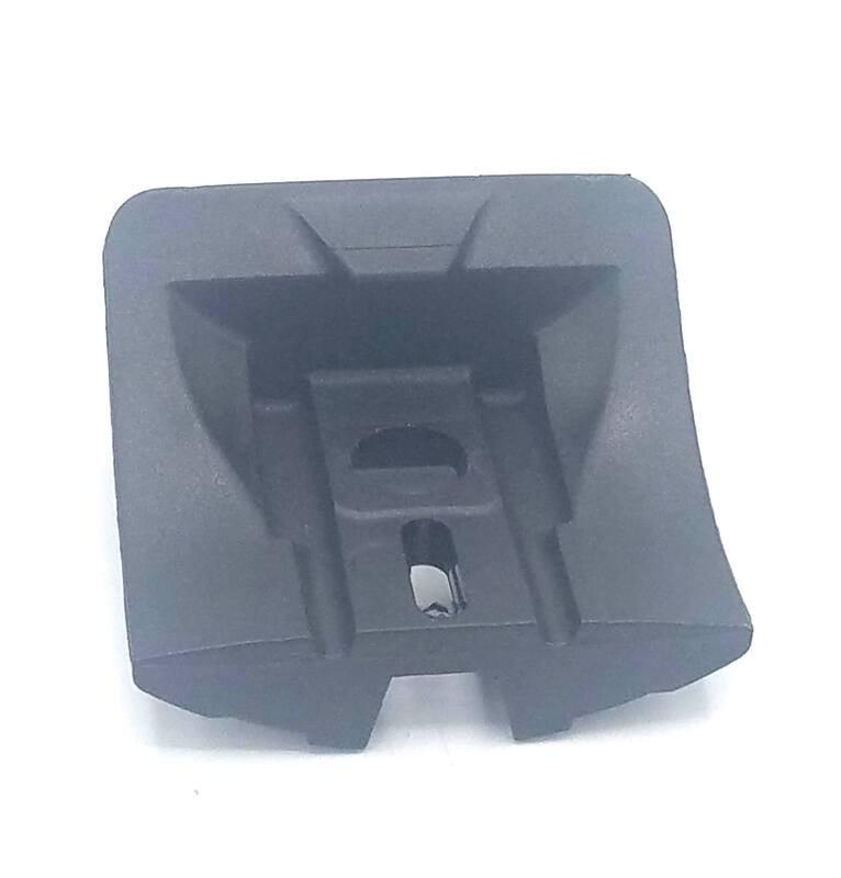 Block Plastic Zenith Eureka