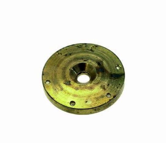 Shower Disk Brass La Cimbali