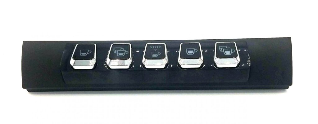 Aurelia Wave Touch Pad Module 5 Button Nuova Simonelli