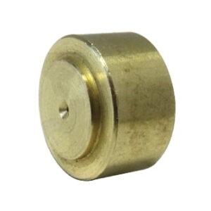 Gicleur Nozzle Flow rate Restrictor Ø 14 Hole Ø 0.5 mm La Cimbali