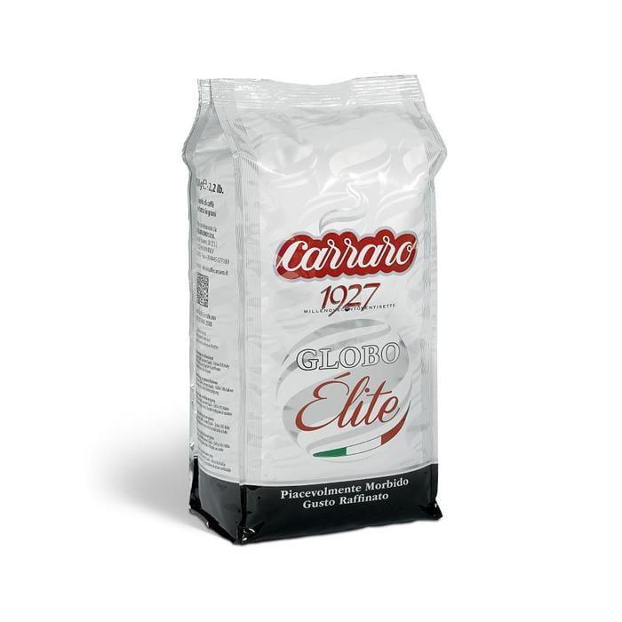Caffe Globo Elite Espresso Beans 1000g Carraro