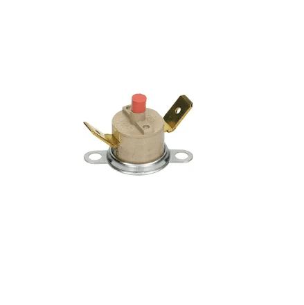 Thermostat Contact Faston 160°c 10a 250v Casadio