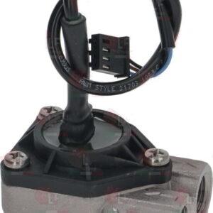 "Flow Meter W/ Connector 1/8"" D 1.00 Male Connector - NSF Casadio"