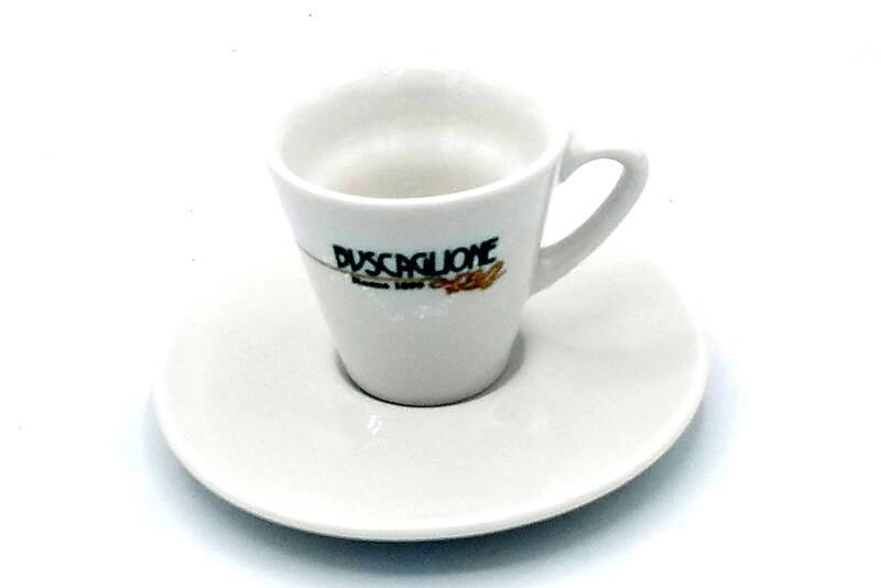 Ceramic Espresso Cup by Buscaglione