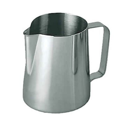 Frothing Pitcher 12oz Stainless Steel Update International