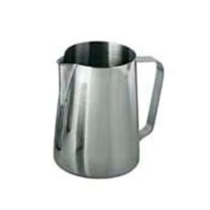 Frothing Pitcher 33oz Stainless Steel Update International