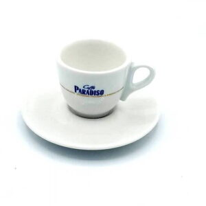 Espresso Cup by Cafe Paradiso