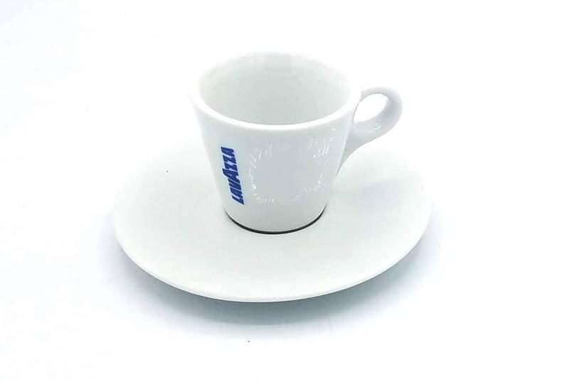 Espresso Cup by Lavazza