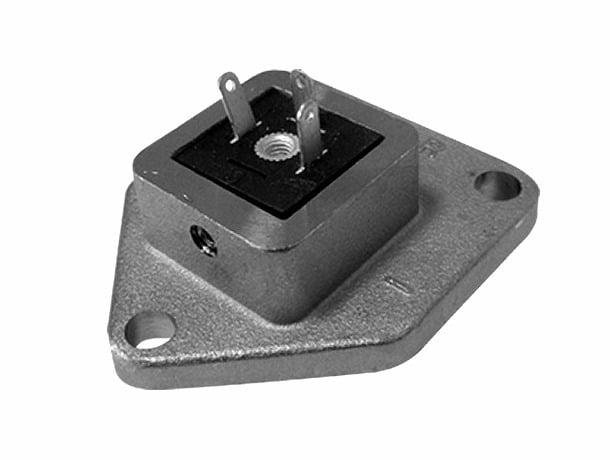 Flowmeter Lid W/Removable Hall Sensor Gicar La Spaziale