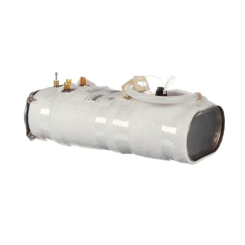 Tank Complete 120V D500GT Wilbur Curtis