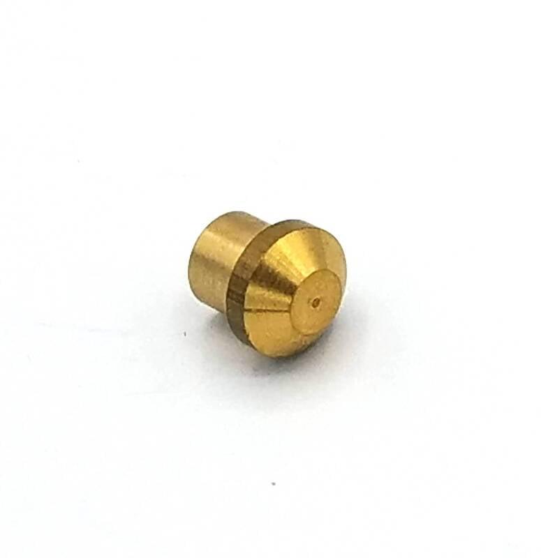 Aurelia Cork Brass Plug Nuova Simonelli