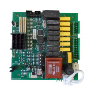 Electronic Board Unified Original Faema La Cimbali