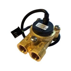 """Flowmeter 1/4"""" 1.0 W/Cable Cimbali / Faema Digmesa"""