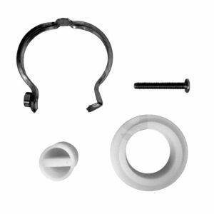 Pump Adapter Coupling Kit DVG