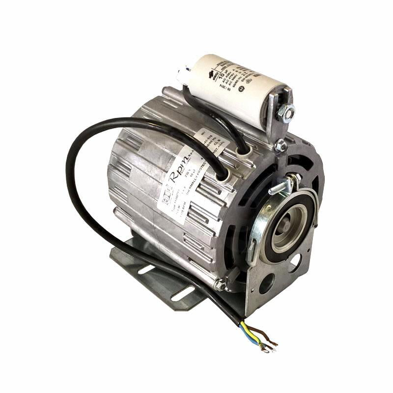 Motor Pump Clamp Ring RPM 165W 230V 50Hz 10µF CE certified