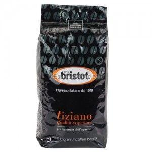 Bristot Tiziano Qualita Superiore Italian Espresso 6/2.2lb Beans