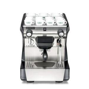 Rancilio Classe 5 ST 1 Group Espresso Machine Ice White 110Vac 1600W