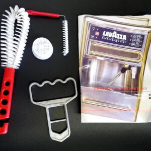 Espresso Point Cleaning Kit Matinee LAVAZZA