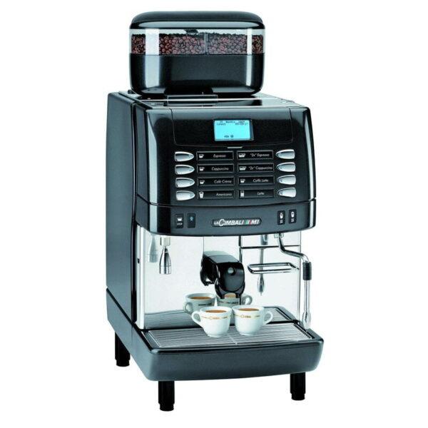 Espresso Machine Super Automatic M1 S10NF D44 Turbosteam La Cimbali