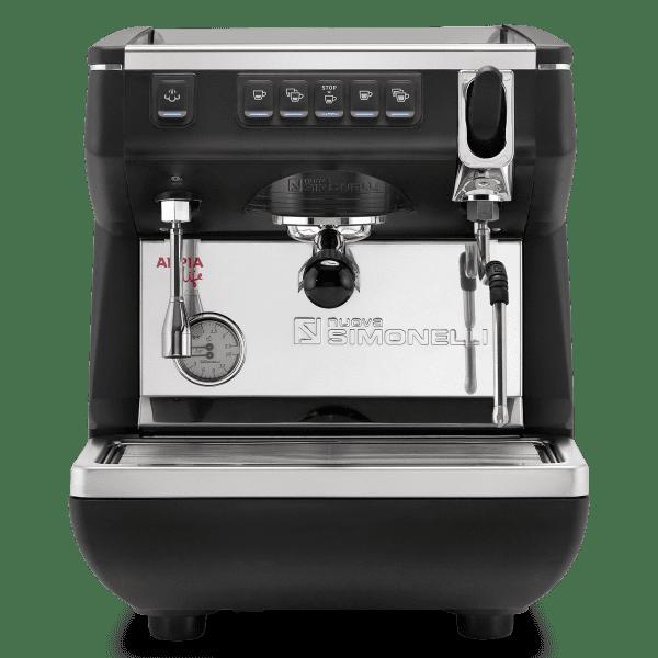 Nuova Simonelli Appia Life Volumetric 1 Group Espresso Machine