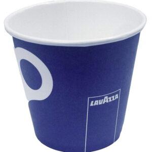 Cup Hot 4oz Lavazza Logo 1000ct.