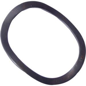 Corrugated Ring Mazzer