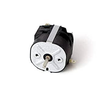 Three Pole Time Switch 16A 250V Mazzer