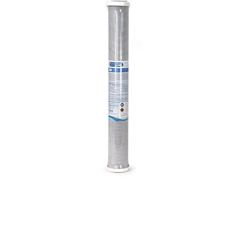 CTO Carbon Block Reverse Osmosis Filter Matrikx