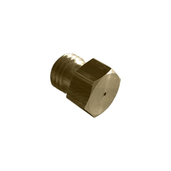 Gicleur 0.7mm x M6x.075 for Wega