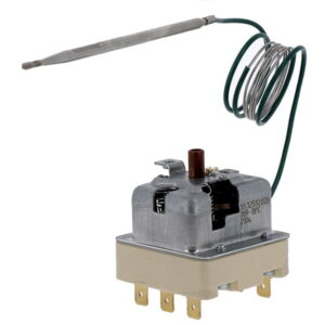 3 Phase High Limit Safety Thermostat 169c Baolide