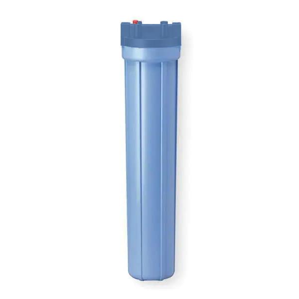Filter Housing Polypropylene 3/4 inch NPT Pentair Pentek