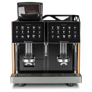 Eversys Enigma E'4s Super Automatic Espresso Machine