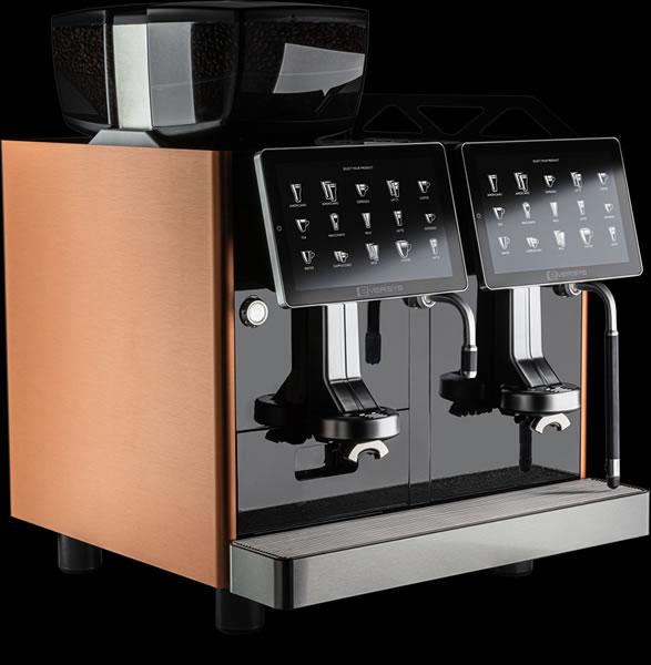 Eversys Enigma Classic e'4s