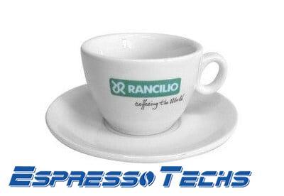 Espresso Cup Ceramic Rancilio ipa