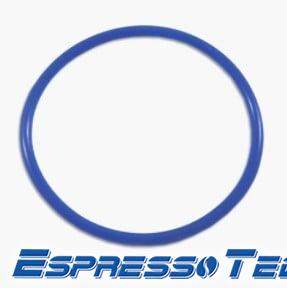 E'line O-Ring Heating Element 55.56x 3.53 FKM Blue Eversys